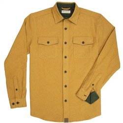 Dakota Grizzly Major Heathered Shirt
