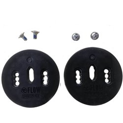Flow Snowboard Binding Channel Discs