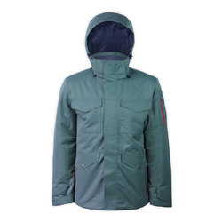 Boulder Gear Teton Jacket
