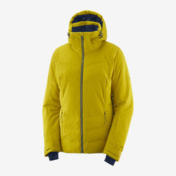 Salomon Icepuff Jacket