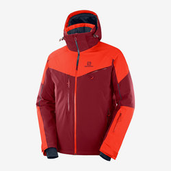 Salomon Icespeed Jacket