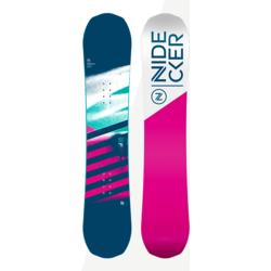 Flow Nidecker Micron Flake Snowboard