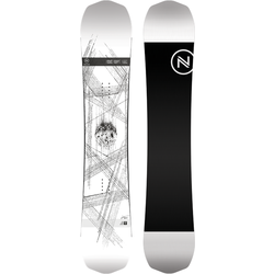 Flow Nidecker Era Snowboard