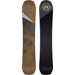 Flow Nidecker Escape Snowboard