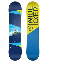 Flow Nidecker Micron Magic Snowboard