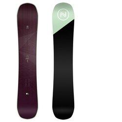 Flow Nidecker Venus Snowboard