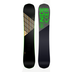 Flow Nidecker Play Snowboard
