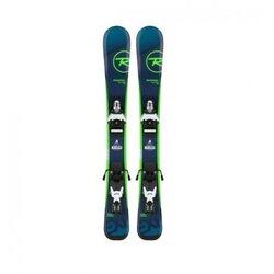 Rossignol Experience Pro Skis ?+ Team 4 Bindings