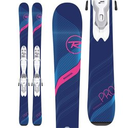 Rossignol Experience Pro Skis