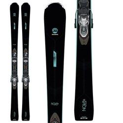 Rossignol Nova 6 Skis ?+ Xpress 11 GW Bindings