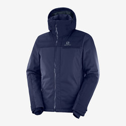 Salomon Stormbraver Jacket