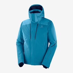 Salomon Stormseason Jacket