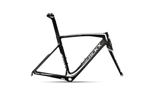 Eddy Merckx San Remo 76 Disc Frameset