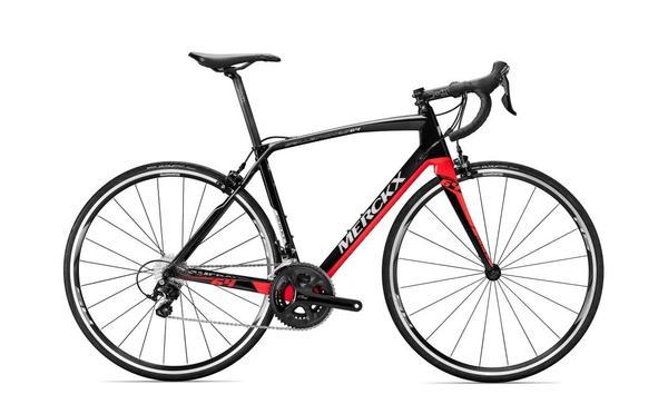 Eddy Merckx Sallanches 64 Caliper 105