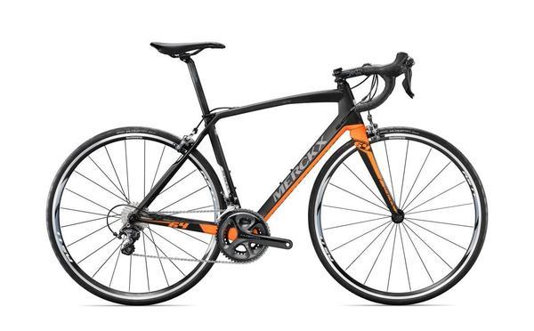 Eddy Merckx Sallanches 64 Caliper Ultegra