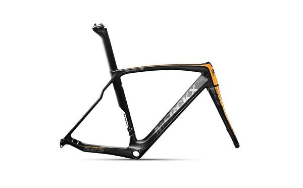 Eddy Merckx EM525 Performance Disc Frameset