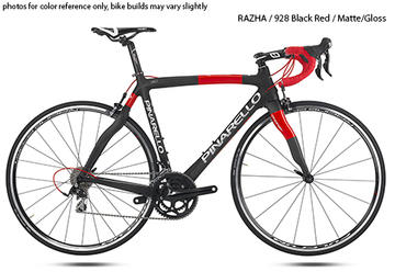 Pinarello Razha 105 Bike