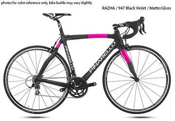 Pinarello Razha Easy Fit 105 Bike