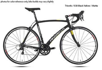 Pinarello Trionfo Sora Bike