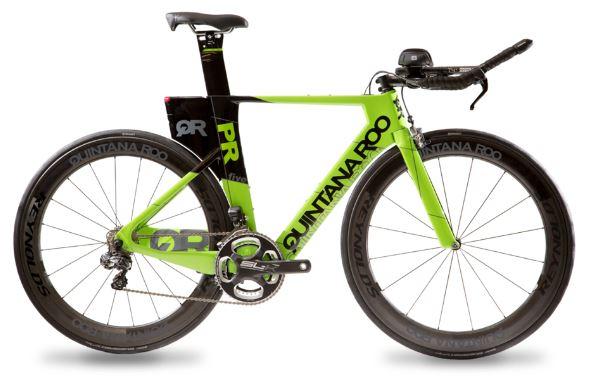 Quintana Roo PR5 Ultegra Di2 Race