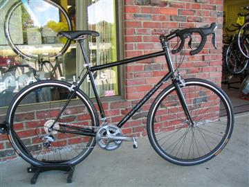 Grace Bicycles Custom Gunnar Roadie for A.L. Pic 1