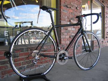 Parlee Z5 built by Grace Bicycles