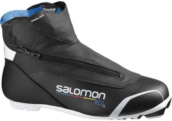 Salomon RC8 Prolink