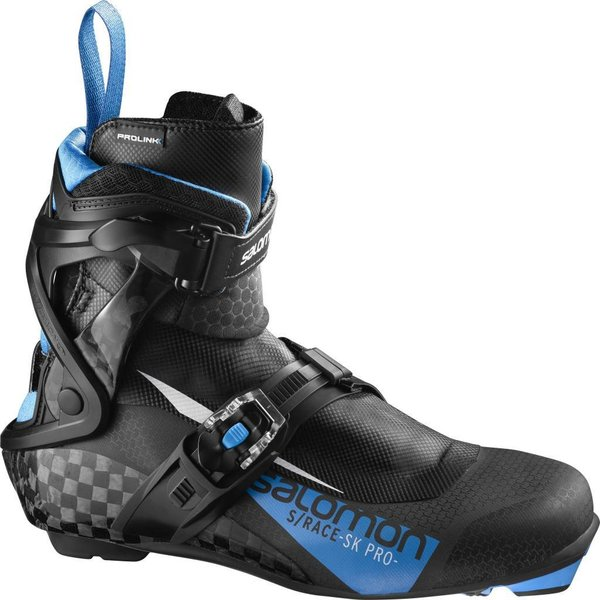 Salomon S-Race Skate Pro Prolink