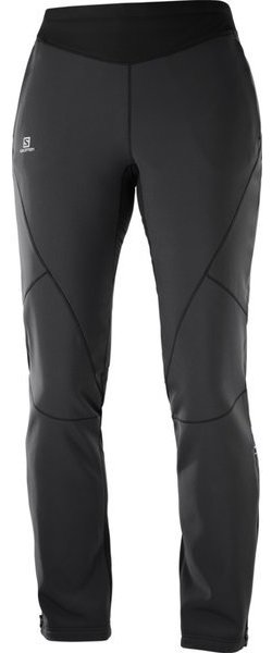 Salomon Lightning Warm Softshell Pant Womens