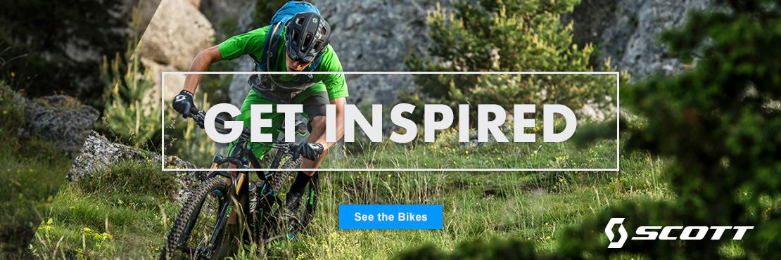 Boise Scott Bikes