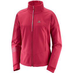 Salomon Salomon Lightning Warm Softshell Jacket Women's