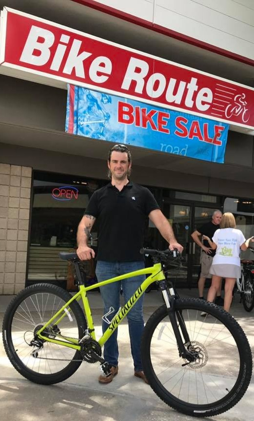 Cannondale, Specialized, Electra, Bikes, Bike Rentals, Kids