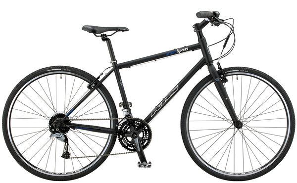 Campus Bike Shop Rental Bike - Mid-level Commuter Bike