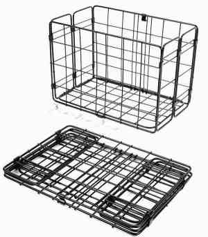Wald Collapsible Basket