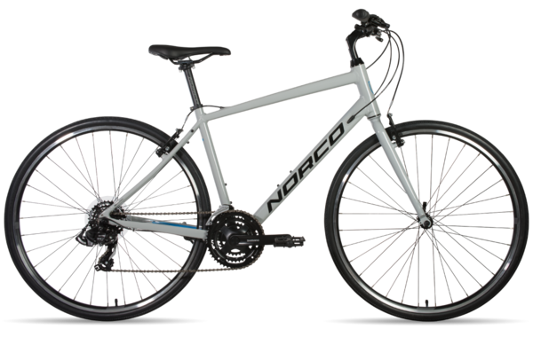 Norco VFR 3 Color: Grey