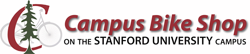 Campus Bike Shop Logo