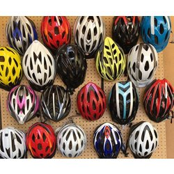 Campus Bike Shop Helmets