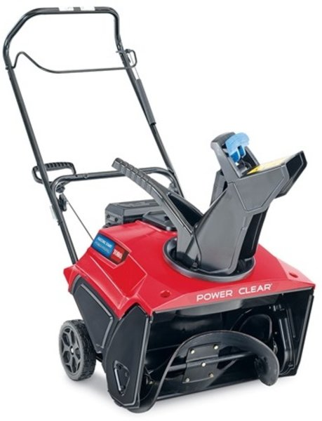 Toro Power Clear 721R