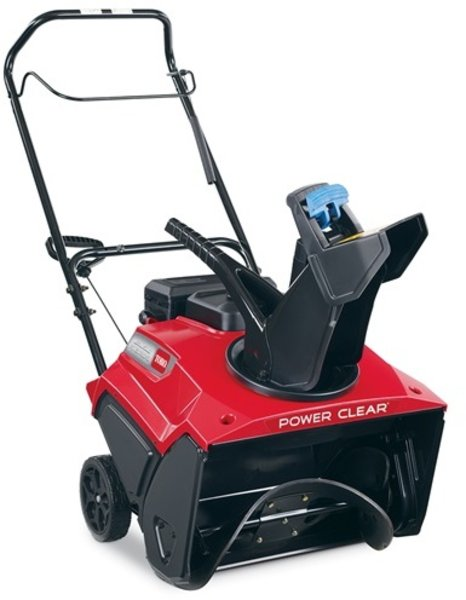 Toro Power Clear 821RC