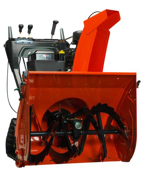 Ariens Professional 28 Hydro RapidTrack