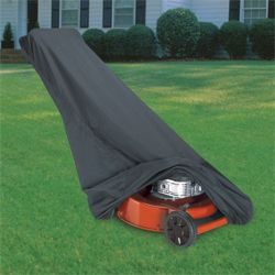 Farina's Lawnmower Cover