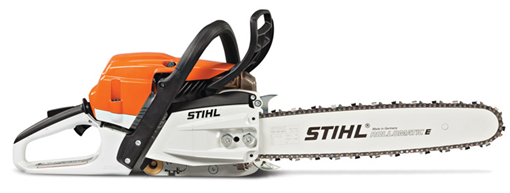 Stihl MS-261