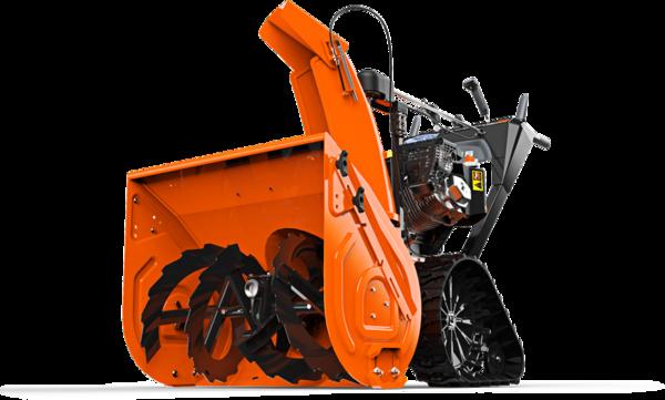 Ariens Pro Rapid Trak 28