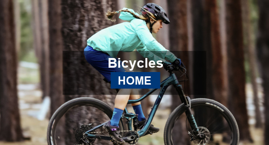 Farina's Bicycle Home Page
