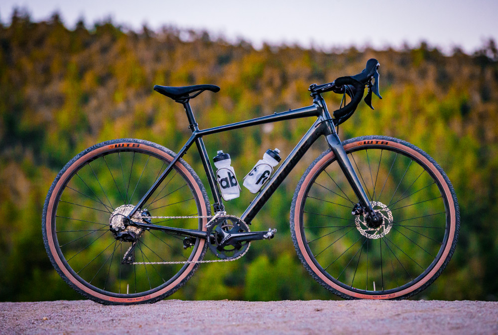 Cannondale Topstone 105 Bicycle