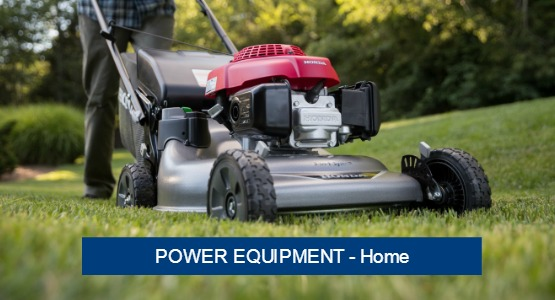 Honda Lawnmowers Power Equipment