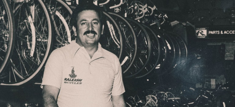 Jack Farina circa 1975