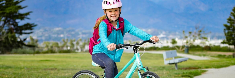 Kids bikes trade in program