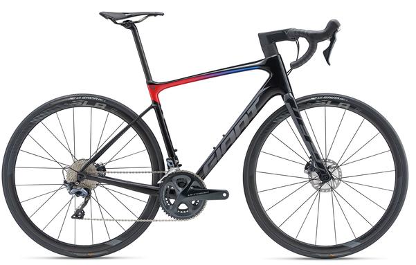 Giant Defy Advanced Pro 1 Road Bike