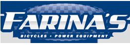 Farina's Logo